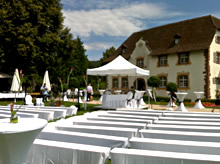 Hochzeit am wasser bodensee